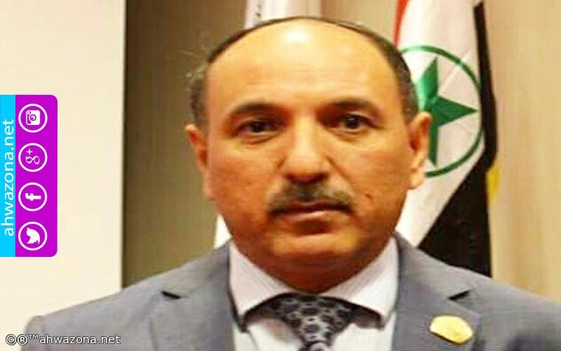 رئيس حركة النضال العربي لتحرير الأحواز السفارات الفارسية مراكز تجسس