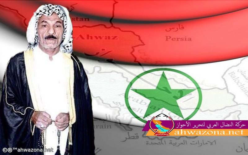بالفيديو - المخابرات الفارسية تستدعي الشيخ مولى المذحجي ووضعته قيد الإعتقال