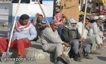 خورموج وضواحيها تعاني من الحرمان والبطالة