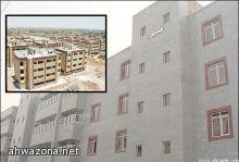 الإحتلال يبدأ بمشروع بناء وحدات إستيطانية جديدة في أبوشهر