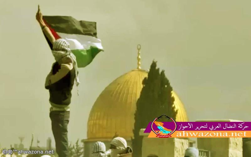 منظمة حزم؛ تدين جرائم الكيان الصهيوني تجاه المسجد الأقصى