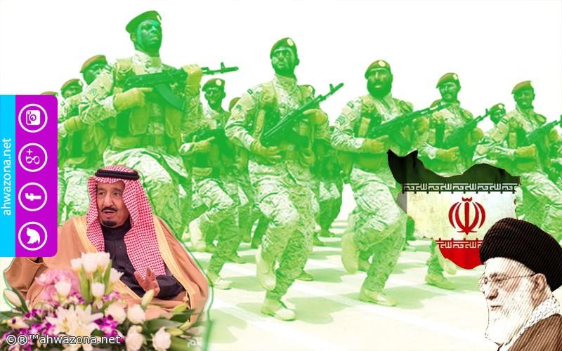 """خامنئي: """"علاقة السعودية مع الكيان الصهيوني خنجر في ظهر الأمة"""""""