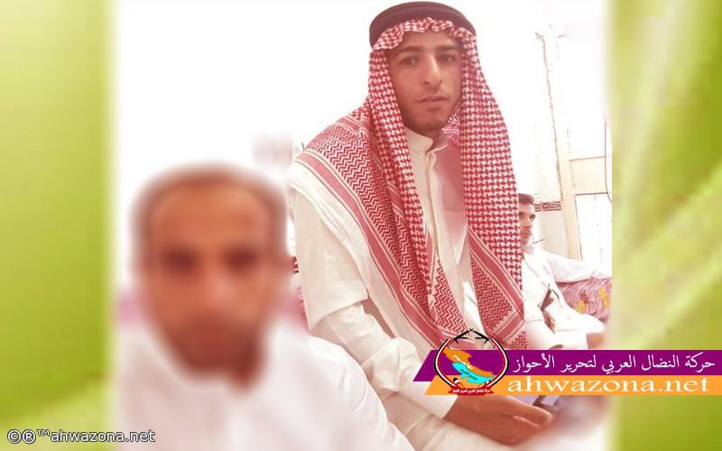 المخابرات الفارسية تداهم بيت أحوازي وتعتقل أحد أبنائه