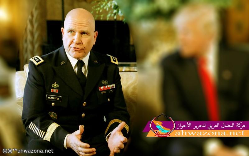 مسؤول أمني أمريكي، الخطر الإيراني بات يهدد إستقرار العالم
