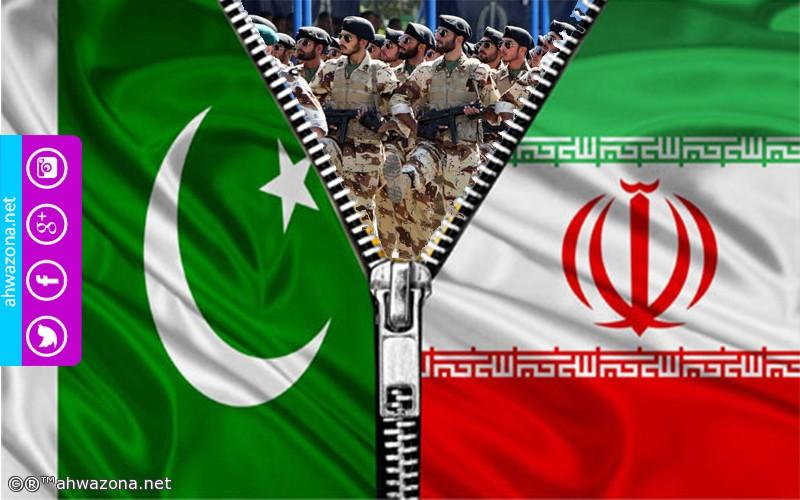 """الحرس الثوري الإيراني يعلن عن توقيف باكستانيين في """"سراوان"""" شرق البلاد"""