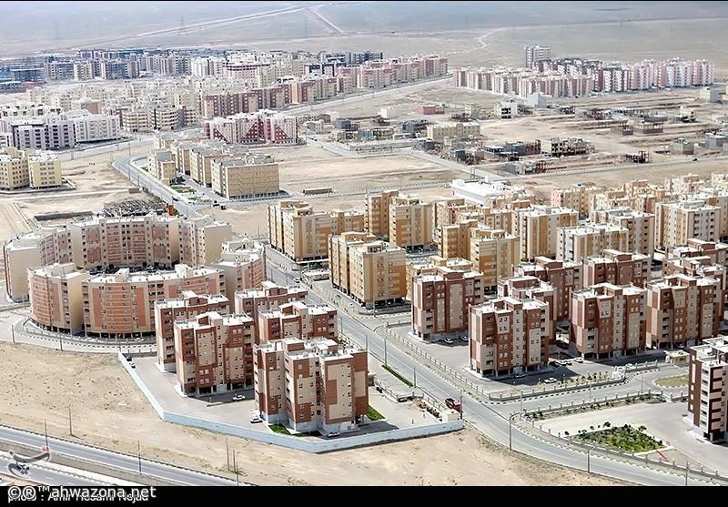 لإحتلال الفارسي يطلق مشاريع إستيطانية مختلفة في بلوشستان المحتلة