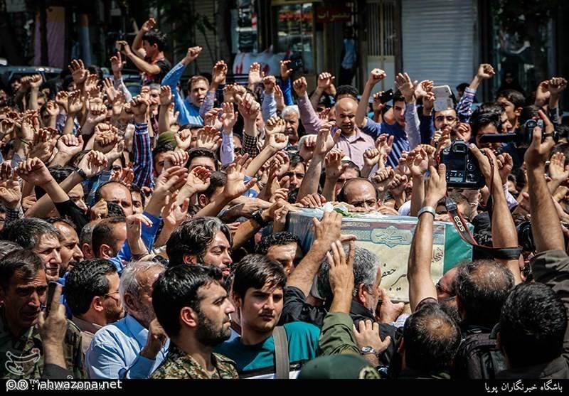 سقوط ضابط من الحرس الثوري بهجوم للمقاومة البلوشية