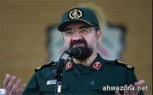 """رضائي """"لو غضبنا لن نترك أثراً لآل سعود على وجه الأرض"""""""
