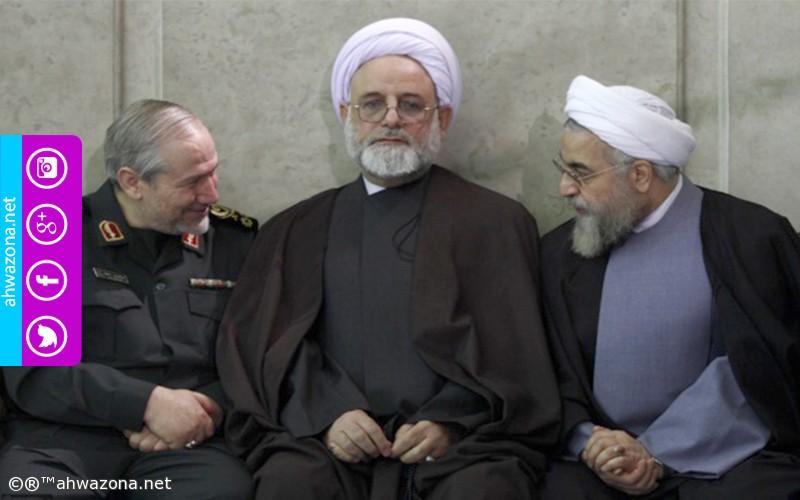 مندوب خامنئي:أصبحنا قبلة المسلمين بسبب دعمنا للشيعة