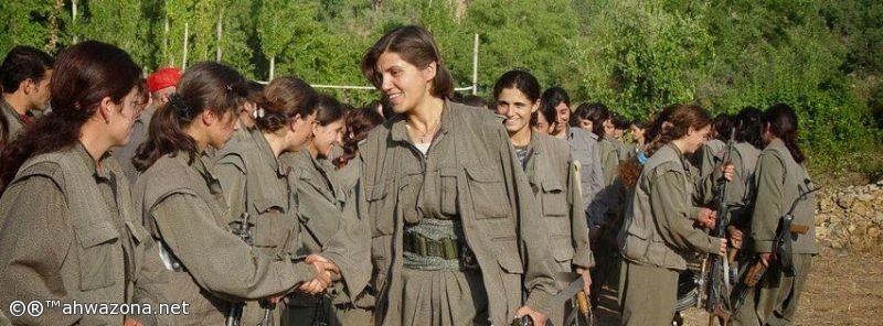 مقتل عدد من عناصر الحرس الثوري في كردستان