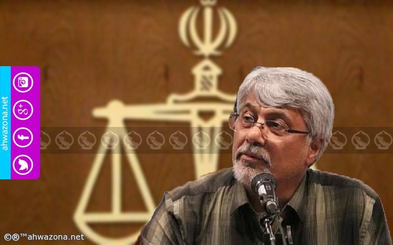 إضراب عن الطعام في السجون الإيرانية