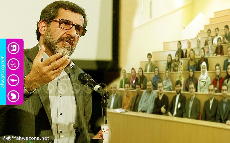 صراع تيارات النظام الإيراني يصل الى الجامعات