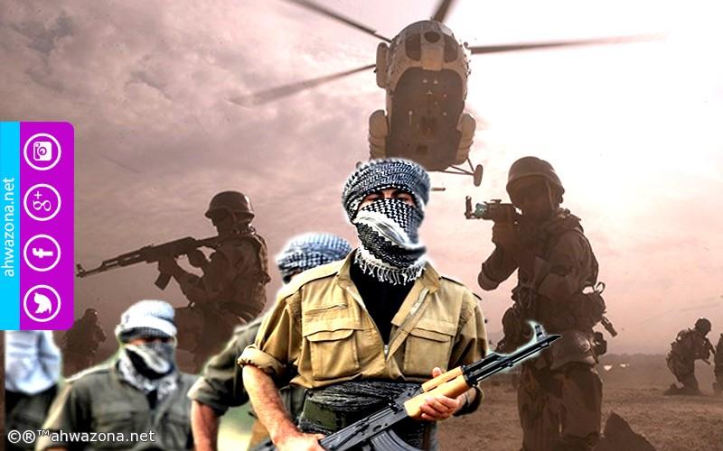 إشتباكات عنيفة يشهدها إقليم كردستان إيران