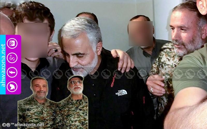 مقتل قياديين بارزين من فيلق القدس الإيراني في معركة حلب