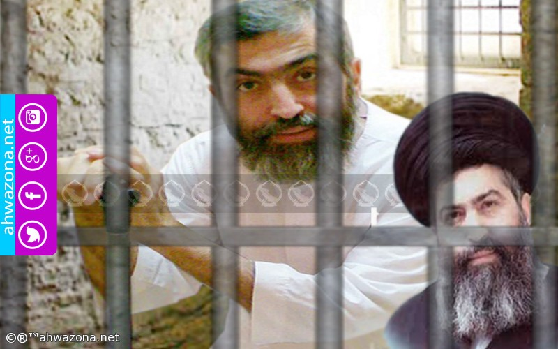 تدهور الوضع الصحي لمعارض إيراني في سجن إفين