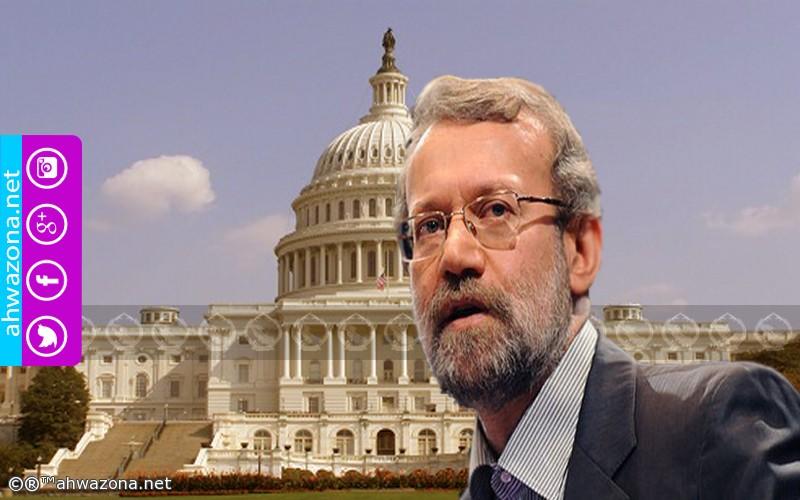 مجلس الشيوخ الأمريكي يمدد العقوبات ورئيس البرلمان الإيراني يتوعد