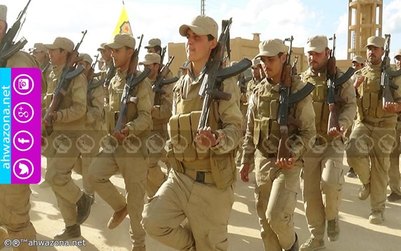 مقاتلي البيشمركة لأكراد إيران يستعدون عسكريا لساعة الصفر
