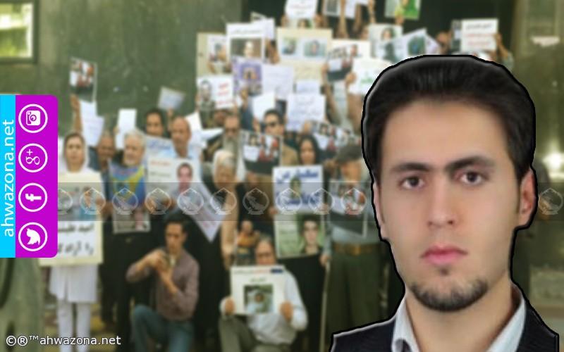 إعتقالات كبيرة تطال الناشطين السياسيين في تبريز