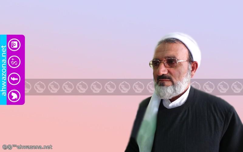 سجن وتبعيد أحد أبرز مشايخ أهل السنة في كردستان إيران