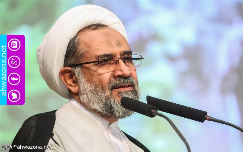 وزير الإستخبارات الإيراني الأسبق يحذر من إنتفاضة شعبية في إيران
