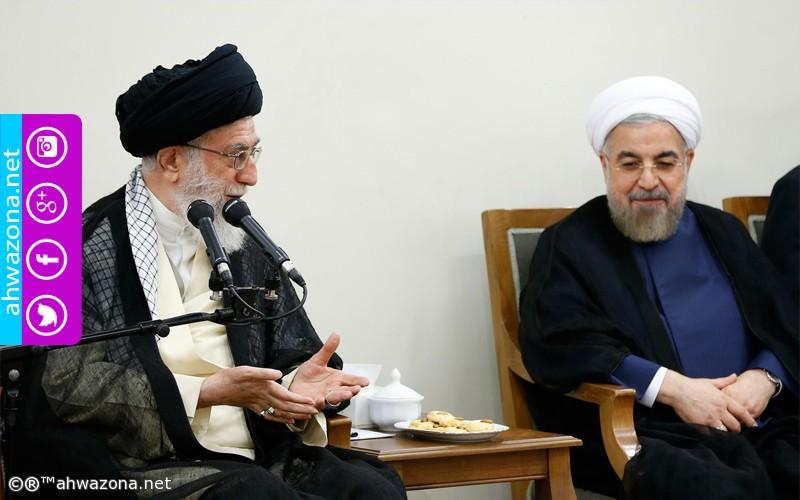 الإصلاحيين يطالبون بحماية روحاني من المتشددين في إيران