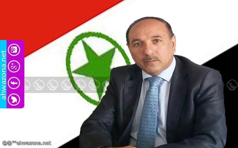 أحمد مولى: إيران احتلت خمسة مناطق عربية… والعرب سيفجرون شرارة الغضب في وجه الملالي