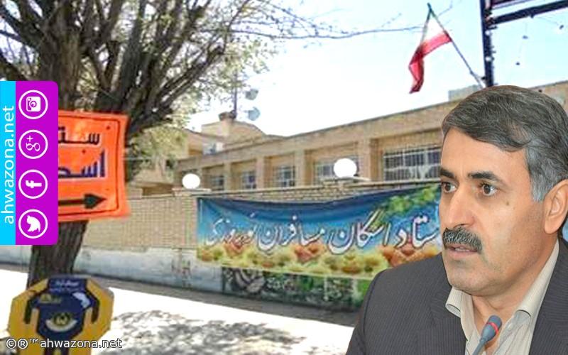 إيران تكرس إمكانياتها من أجل توطين الفرس في الأحواز