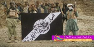 معارك ضارية بين جماعة أنصار الفرقان والحرس الثوري جنوب بلوشستان