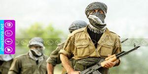 الحرس الثوري يرسل أنواع الذخائر والسلاح إلى إقليم كردستان