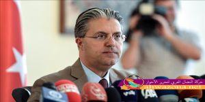 السفير التركي في طهران: تصحر الأحواز ناتج عن نقل إيران مياه الأحواز لأصفهان