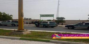 مقتل قائد وجرح ضباط إيرانيين على يد جندي أحوازي