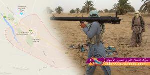 المقاومة البلوشية تباغت القوات الإيرانية وتكبدها خسائر فادحة