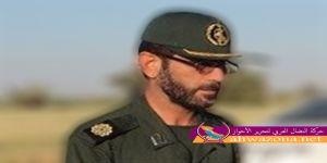 الحرس الثوري يطلق مشروع خطير في كوت عبدا لله شرقي الأحواز العاصمة