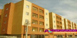 بناء خمسة آلاف وحدة سكنية للمستوطنيين الفرس في مدينة عبادان