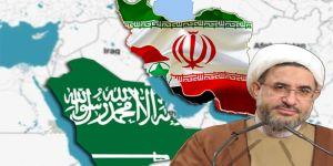 """عضو مجلس خبراء القيادة في إيران: """"السعودية تحرض ضد الشيعة"""""""
