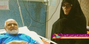 رئيس البرلمان الإيراني الأسبق يضرب عن الطعام