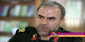 قائد في الحرس الثوري يحذر من التغلغل الأمريكي في مؤسسات النظام