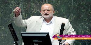مندوب أرومية يعترف بسياسة الدولة الإيرانية العنصرية ضد الشعوب غير الفارسية