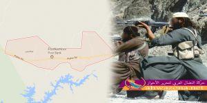 سقوط قتلى وجرحى من القوات الإيرانية في هجوم للمقاومة البلوشية