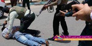 اعتقالات عشوائية يشنها الأمن الإيراني في مدينة سرباز البلوشية