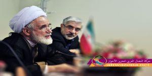 تزايد المطالبات بفك الحصار عن قادة الحركة الخضراء في طهران