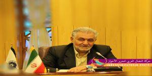 رئيس غرفة التجارة والصناعة يحذر من تردي الوضع الصناعي الإيراني