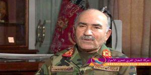 رئيس أركان جيش أفغانستان يتهم إيران بزعزعة الأمن في بلاده