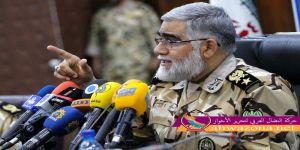 نائب قائد الجيش الإيراني يحذر من حرب الاستنزاف ضد بلاده
