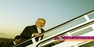 وزير الخارجية الإيراني سيقوم بزيارة دول 5 +1 الشهر المقبل