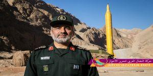 بالرغم من الضغوط الدولية إيران تطور صاروخا بالستيا جديدا