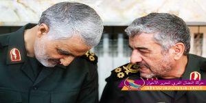 قائد الحرس الثوري: فيلق القدس مستعد لنقل تجربته للبحرين واليمن