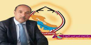 """رئيس حركة النضال يكشف لـ""""الشورى"""" جرائم إيرانية فى حق العرب الأحواز"""
