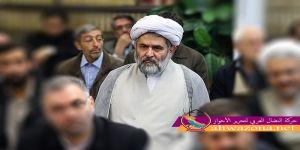 رئيس مخابرات الحرس الثوري يدافع عن عائلة لاريجاني المتهمة بالتجسس