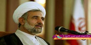 مسؤول إيراني يكشف عن وجود ثلاثة جواسيس في الفريق النووي